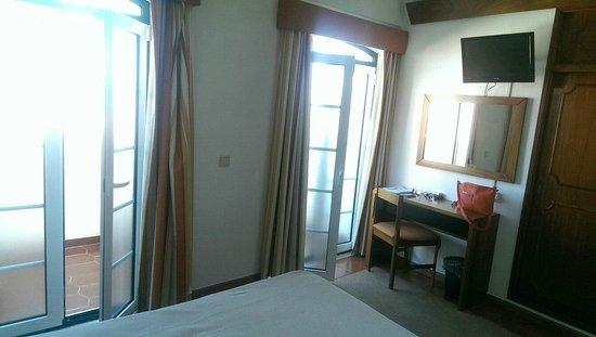 Lagosmar Hotel : номер
