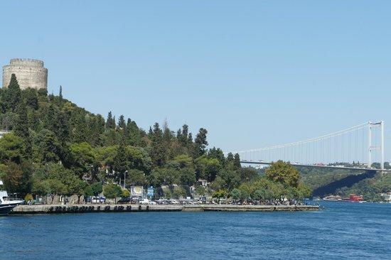 Rumeli Fortress 9