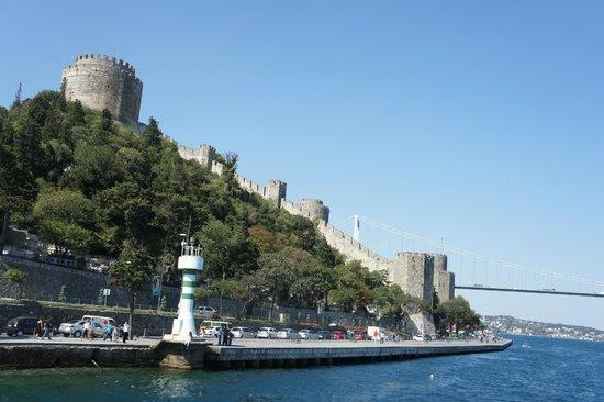 Rumeli Fortress 7