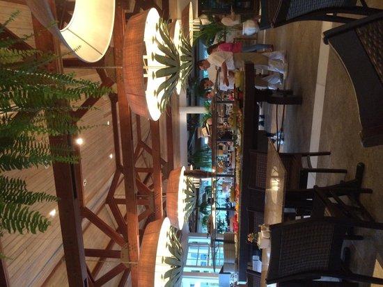 Belmond Hotel das Cataratas: Buffet della colazione