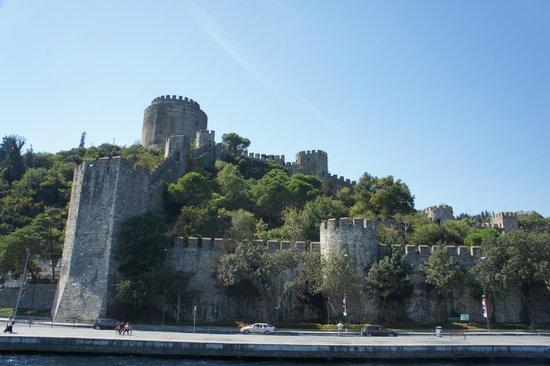 Rumeli Fortress 12