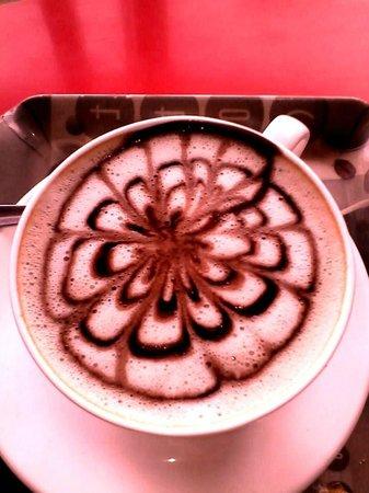 Coffee & Gup-Shup