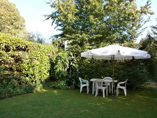 Il mio giardino picture of b b dolce casa treviso tripadvisor