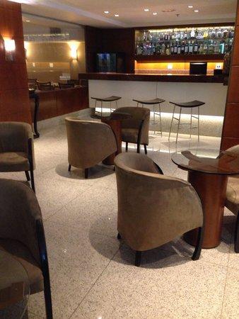 Hotel Mar Palace Copacabana: Lobby
