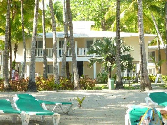ClubHotel Riu Merengue: un des bungalows