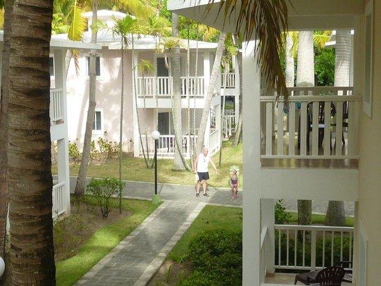 ClubHotel Riu Merengue: vue