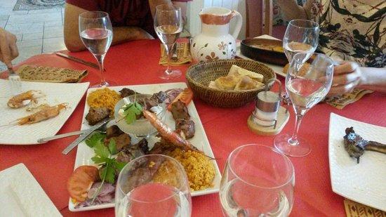 Restaurant Aspendos