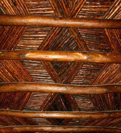 Angsana Riads Collection Morocco - Riad Si Said: Room ceiling detail