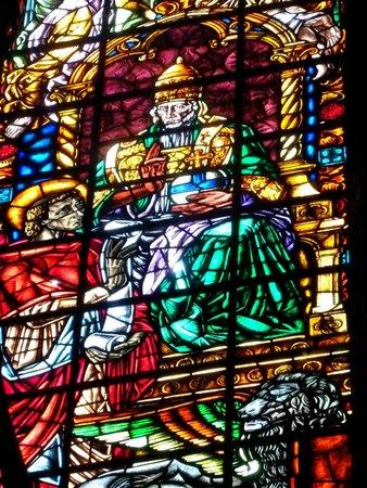 Belém : Interno Monastero