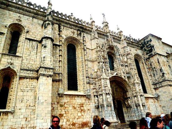 Belém : Monastero