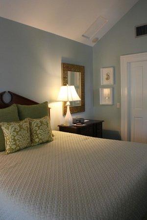 Marquesa Hotel: お部屋の様子