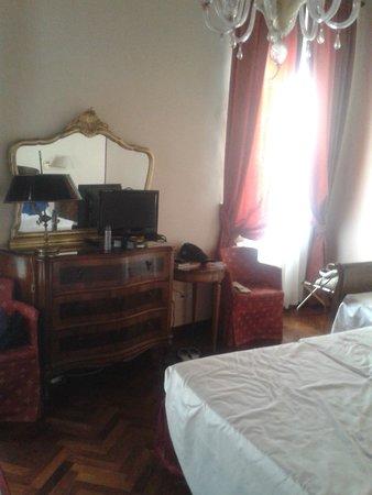 Hotel Casa Verardo - Residenza D'Epoca: Camera