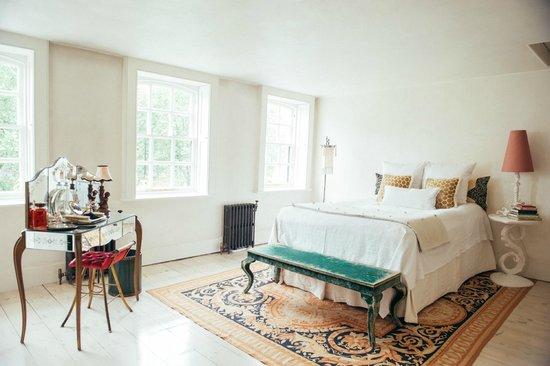 40 Winks: The Double Bedroom