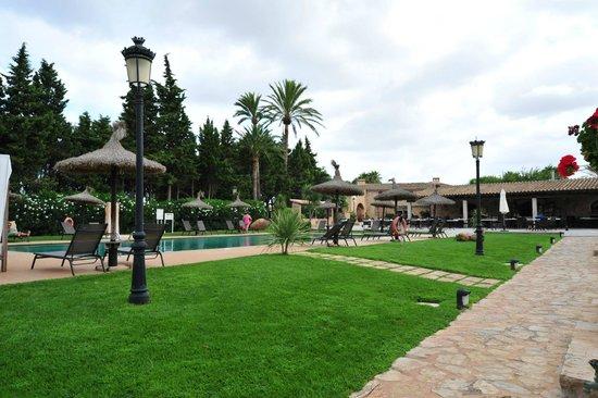 Sa Bassa Rotja Ecoturisme : pool