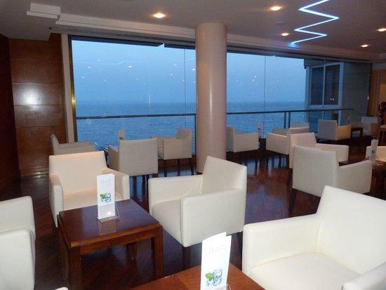 Hotel Riu Palace Bonanza Playa : Piano-bar