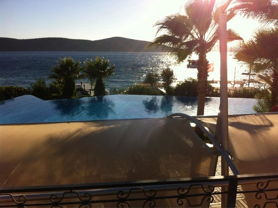 Ersan Resort & Spa: Balayı2013