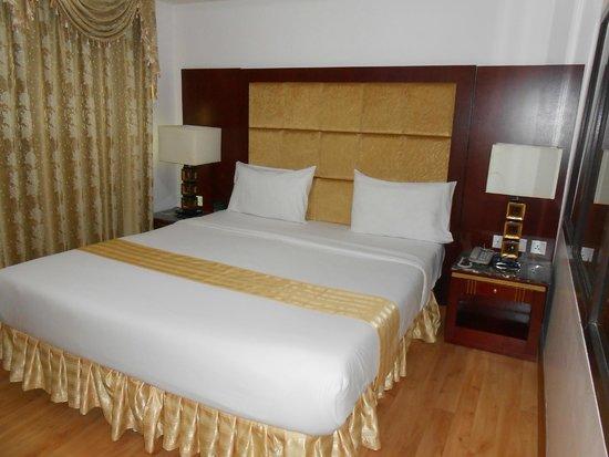 The Privi Hotel: Room6