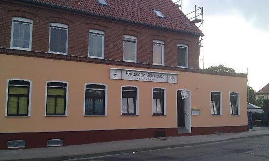 Ihlerausch Burg