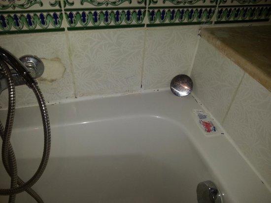 Zodiac : Salle de bain magnifique