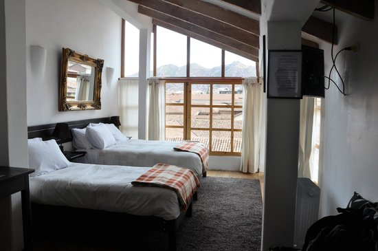 Samana Inn and Spa : Номер