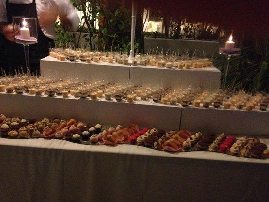Oleandri Resort Paestum - Hotel Residence Villaggio Club: dolci