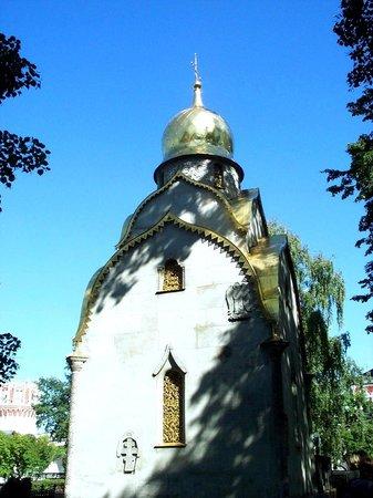 Novodevichy (New Maiden) Convent and Cemetery: Convento e Cimetero di Novodevichy