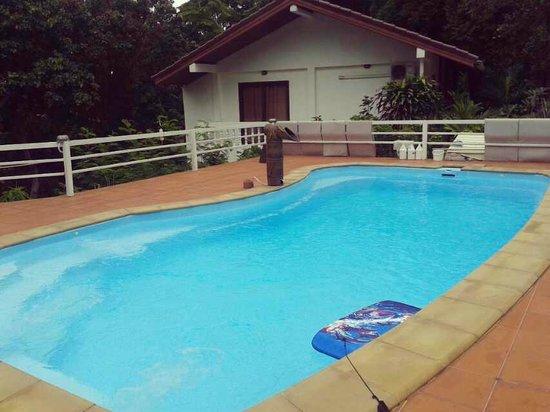 On the Hill Karon Resort: pool
