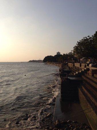 Danshuei: Sunset