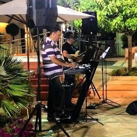Minoa Palace Resort : Intrattenimento