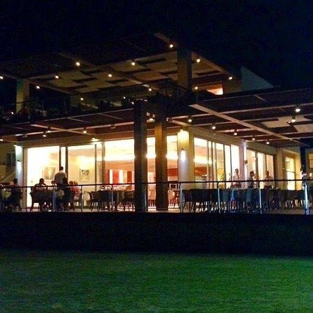 Minoa Palace Resort : Ristorante Corali
