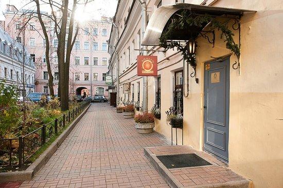 Photo of Amadeo St. Petersburg
