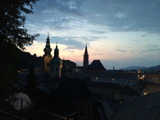 Hotel&Villa Auersperg: A 5mns à pieds, la splendeur de Salzbourg