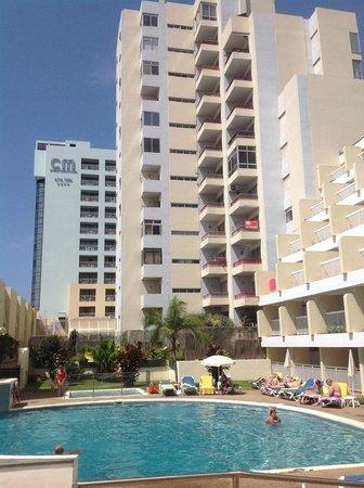 Alto Lido Hotel : Outdoor Pool