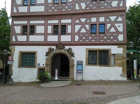 Stadtische Galerie Bietigheim-bissingen