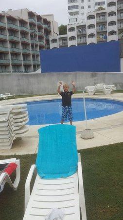 MedPlaya Hotel Bali: Bali 2 pool