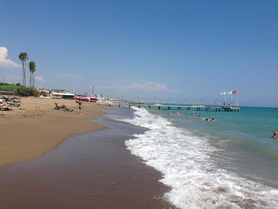 IC Hotels Santai: La mer