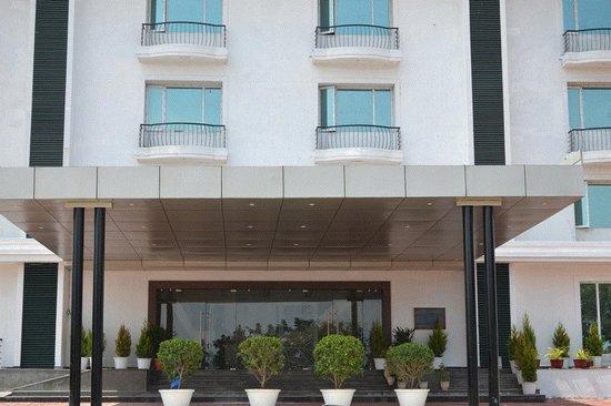 VITS Allum Hotel Bellary
