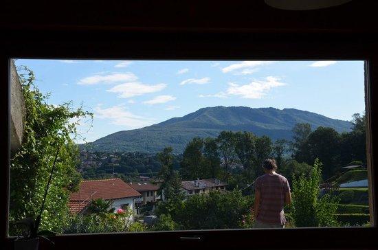 Bed and Breakfast Il Sass Lago Maggiore