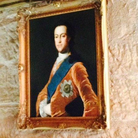 Chatelherault: Lord Hamilton