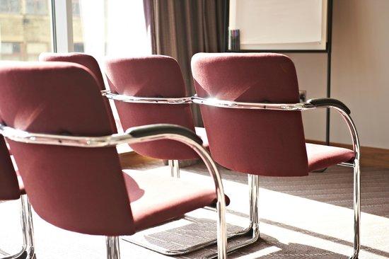 Jurys Inn Dublin Parnell Street: meetings room