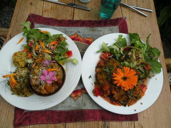The Phoenix Restaurant: Dinner at the Phoenix