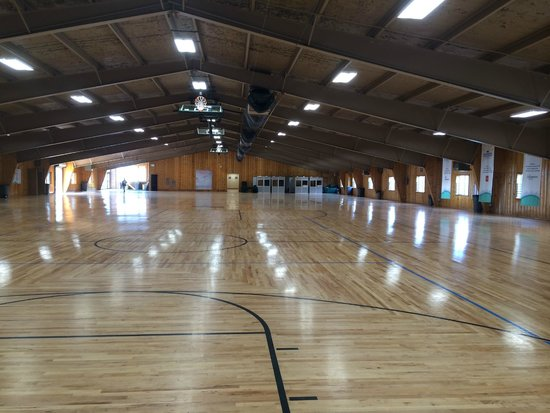 YMCA of the Rockies: Longhouse