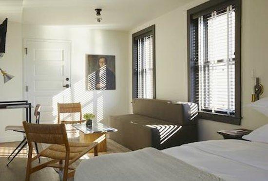 The Dean Hotel : Gaurdian Suite