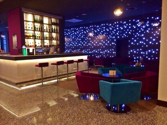 Copernicus Torun Hotel : Bar