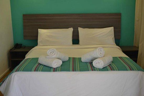 Didi Soho Hotel: Habitación doble