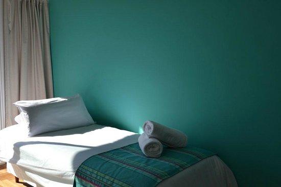 Didi Soho Hotel: Habitación triple