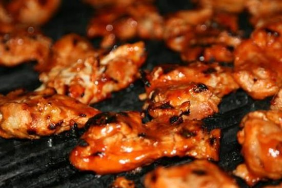 Uncle Greg's Smokin BBQ: Best smoked wings