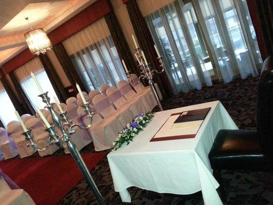 Lynnhurst Hotel: The Woodlands Suite