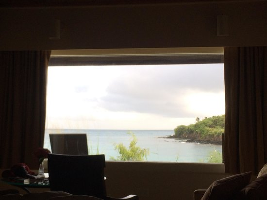 The Buccaneer St Croix: View from rm 341