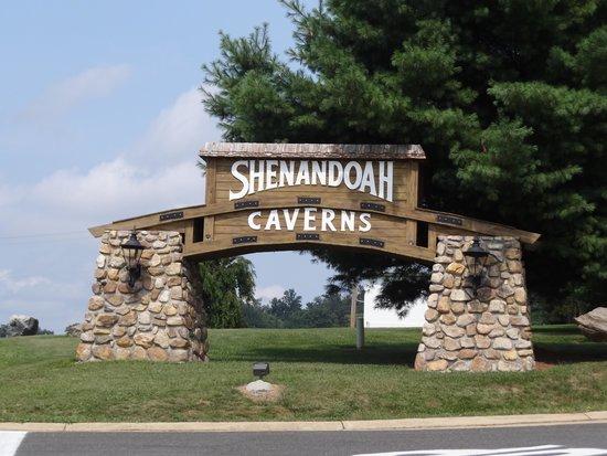 Holiday Inn Express Woodstock / Shenandoah Valley: Must see